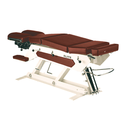 Elite Pump Control Elevation Table