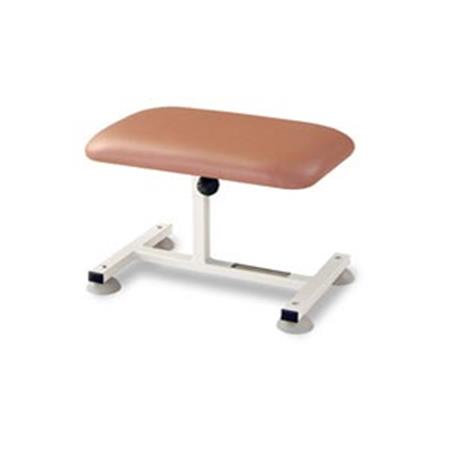 Adjustable Height Flexion Stool