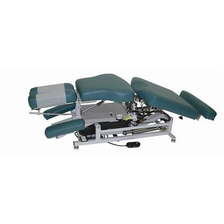 Lloyd 402 Flexion Elevation Table Chiropractic Distraction