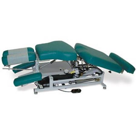 Lloyd 402 Elevation Table With Auto Flexion Distraction