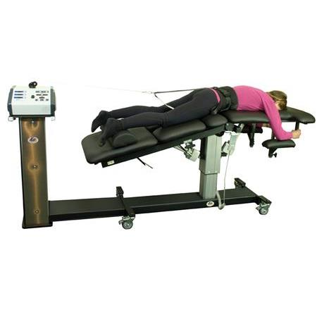 Kdt Neural-Flex Decompression System W/Pelvic Drop