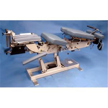 Zenith 100 Full Spine Flexion Distraction Elev