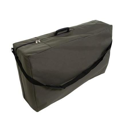 Carrying Case For Deluxe Table, Gray