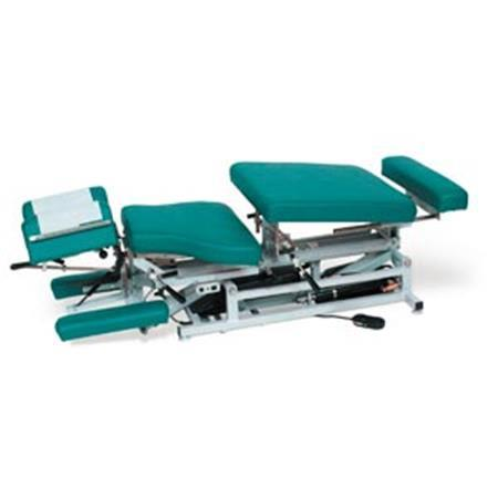 Lloyd Chest/Lumbar Drop Automatic 402 Flexion