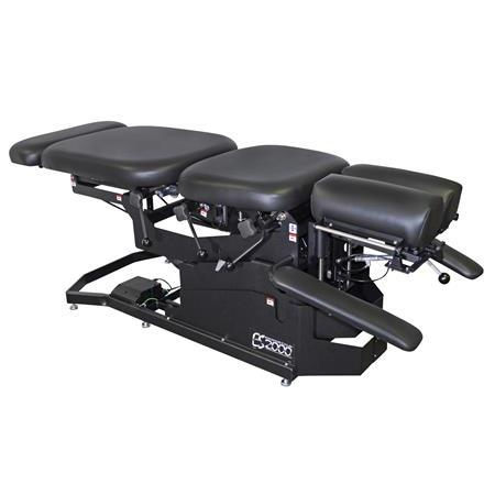 Breakaway/Elevating Chest For Es2000