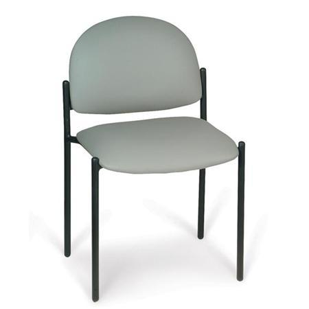 Hausmann Upholstered Side Chair