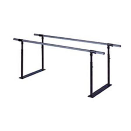 Folding Height Adjustable Parallel Bars