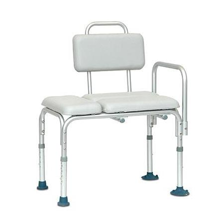 Invacare Transfer Bench