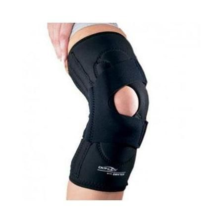 "DonJoy Lateral ""J"" Knee Support"