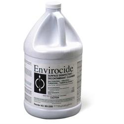 Envirocide Hospital Disinfectant Cleaner 24Oz Spra