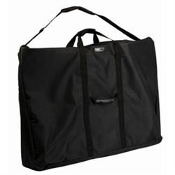 Reclining Reflexology Chair Bag - Black