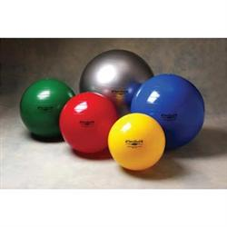 Thera-Band® Pro Series SCP® Exercise Ball Yellow, 45cm