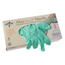 Softskin Nitrile Non-Powdered Exam Gloves