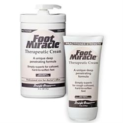 Foot Miracle® Therapeutic Cream