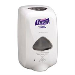 Purell Touchless Dispenser For Foam & Gel