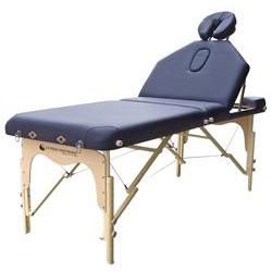 Destiny Portable Massage Table Navy