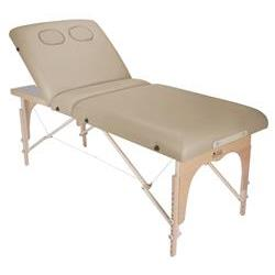 Custom Craftworks Hawaiian Portable Massage Table
