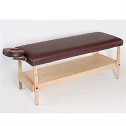 Dura-Built Stationary Massage Table