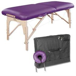 Nrg Karma Table Package Purple
