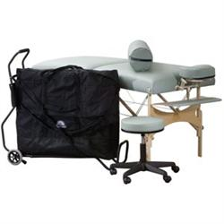 Oakworks Nova Ultimate Package with a FREE Table Cart for a Limited Time!