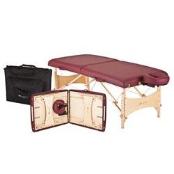 EarthLite Harmony DX Massage Table Package 30'   Table Package