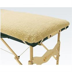 Earthlite Basic Fleece Pad For Earthlite Tables