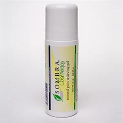 Sombra Cool Therapy Roll-On 3 Oz