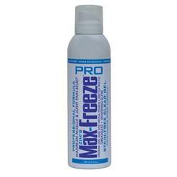 Max-Freeze™ Continuous Spray, 6 Oz