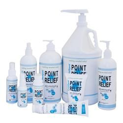 Point Relief™ ColdSpot™