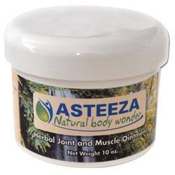Asteeza Natural Body Wonder 10Oz