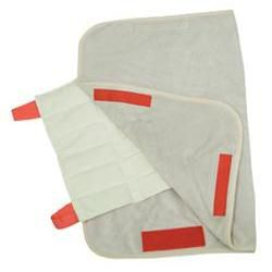 Relief Pak Moist Heat Pack Cover- Standard