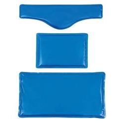 Uni-Patch™ Heavy Duty Cold Packs - Versa-Pac Gel Ice Packs