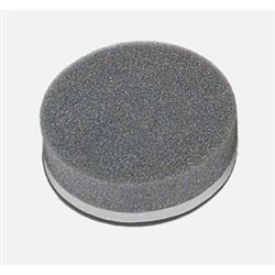 Sft Sponge Rbr Aplctr For G5 Massagers, 2-5/8' Dia