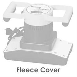Fleece Cover For Muscle Master Massager