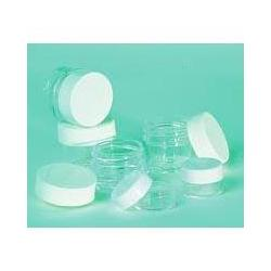 Medium 5 gram Jar with Thread Lid, 50 ct.