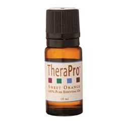 TheraPro® Essential Oil Sweet Orange 10 ML