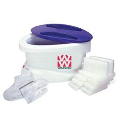 Waxwel Paraffin Unit