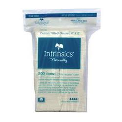 Intrinsics Petite Cotton Filled Gauze 2' x 2' - 200 Count
