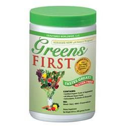 Greens First Vitamin Supplement