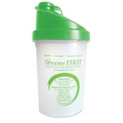 Greens First Shaker Cup-Twist Top