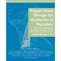 Trigger Point Therapy For Headaches And Migranes