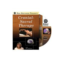 Cranial Sacral Therapy DVD With Mary Sullivan