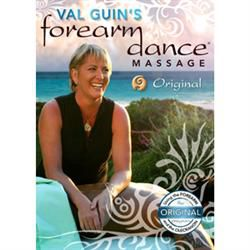 At Peace Video 'Forearm Dance Dvd By Val Guin