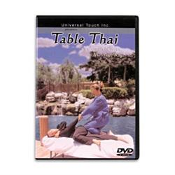 Table Top Thai Dvd