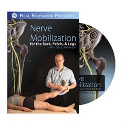 Dvd Nerve Mobilization With Doug Alexander