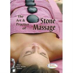 The Art And Practice Of Stone Massage Dvd