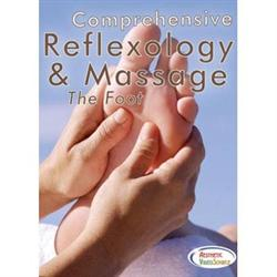 Comprehensive Reflexology And Massage: Foot Dvd