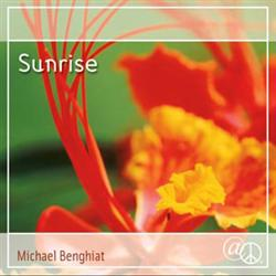At Peace Music 'Sunrise' Cd By Michael Benghiat