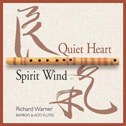Quiet Heart/Spirit Wind 2 Cd Set