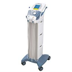 Vectra Genisys Electrotherapy 4 Channel with Cart